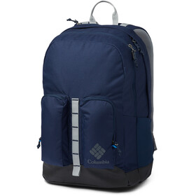 Columbia Zigzag Backpack 27l, collegiate navy